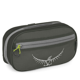 Osprey Ultralight Washbag Zip Shadow Grey